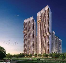 772 sqft, 1 bhk Apartment in Kalpataru Launch Code Expanisa Thane West, Mumbai at Rs. 69.0000 Lacs
