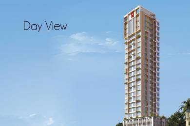 1273 sqft, 2 bhk Apartment in Sanghvi Evana Lower Parel, Mumbai at Rs. 3.3500 Cr