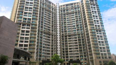 1901 sqft, 3 bhk Apartment in Builder Peninsula Celestia Spaces Sewri, Mumbai at Rs. 4.2200 Cr