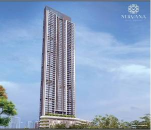 2184 sqft, 3 bhk Apartment in L&T Crescent Bay Parel, Mumbai at Rs. 6.8600 Cr
