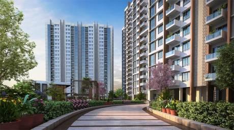 1384 sqft, 2 bhk Apartment in Shapoorji Pallonji Group of Companies Vicinia Chandivali, Mumbai at Rs. 1.6800 Cr