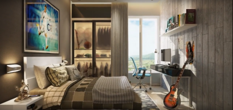645 sqft, 1 bhk Apartment in Puraniks City Reserva Phase 1 Thane West, Mumbai at Rs. 60.0000 Lacs