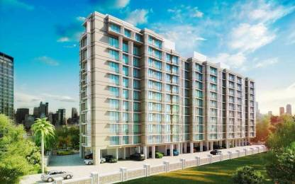 1234 sqft, 2 bhk Apartment in Akar Pinnacle Borivali East, Mumbai at Rs. 1.6200 Cr