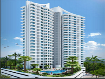 627 sqft, 1 bhk Apartment in  Rizvi Cedar Malad East, Mumbai at Rs. 87.0000 Lacs
