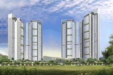 680 sqft, 1 bhk Apartment in Rajesh White City Kandivali East, Mumbai at Rs. 94.0000 Lacs