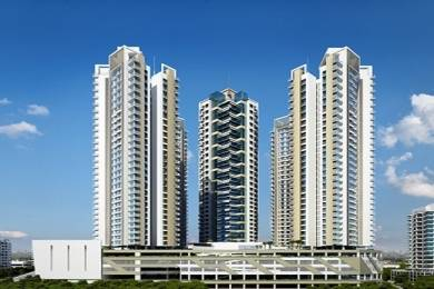 1682 sqft, 3 bhk Apartment in Rajesh White City Kandivali East, Mumbai at Rs. 2.2800 Cr