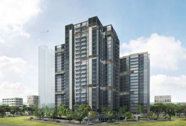 1342 sqft, 3 bhk Apartment in Rustomjee Paramount Wing C Santacruz West, Mumbai at Rs. 7.2504 Cr