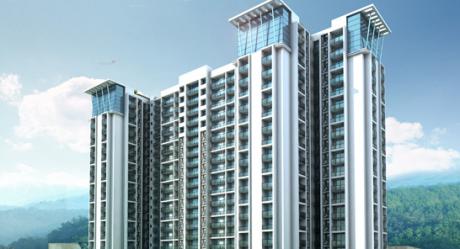 1324 sqft, 3 bhk Apartment in Hubtown Hillcrest Andheri East, Mumbai at Rs. 3.1300 Cr