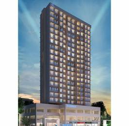 825 sqft, 1 bhk Apartment in Hetali Blessings Goregaon East, Mumbai at Rs. 1.4300 Cr