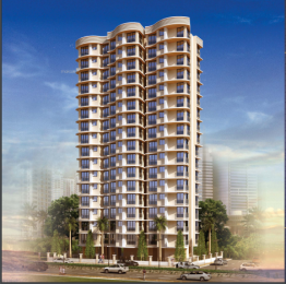 683 sqft, 1 bhk Apartment in Haware Grand Edifice Malad East, Mumbai at Rs. 1.0700 Cr