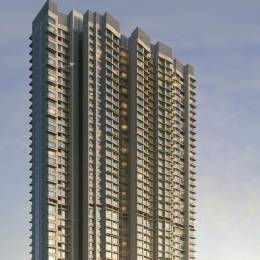 1618 sqft, 3 bhk Apartment in Romell Aether Goregaon East, Mumbai at Rs. 2.8150 Cr