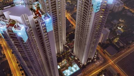 1278 sqft, 2 bhk Apartment in Ekta Tripolis Goregaon West, Mumbai at Rs. 2.0840 Cr