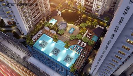 1498 sqft, 3 bhk Apartment in Ekta Tripolis Goregaon West, Mumbai at Rs. 2.4970 Cr