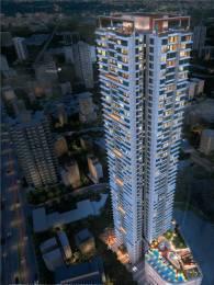 1062 sqft, 3 bhk Apartment in Ahuja Linkpark Malad West, Mumbai at Rs. 1.5500 Cr