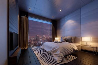 1130 sqft, 2 bhk Apartment in Siddha Seabrook Apartment Kandivali West, Mumbai at Rs. 1.5000 Cr