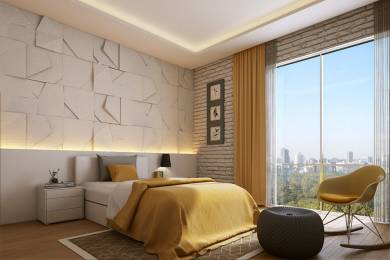 1788 sqft, 3 bhk Apartment in Siddha Seabrook Apartment Kandivali West, Mumbai at Rs. 2.0000 Cr