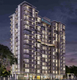 726 sqft, 1 bhk Apartment in Crescent Landmark Andheri East, Mumbai at Rs. 1.0000 Cr