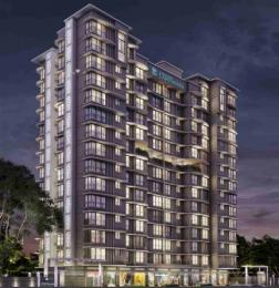 1085 sqft, 2 bhk Apartment in Crescent Landmark Andheri East, Mumbai at Rs. 1.5500 Cr