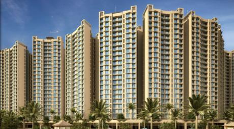 750 sqft, 1 bhk Apartment in Gurukrupa Marina Enclave Malad West, Mumbai at Rs. 86.0000 Lacs