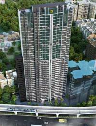 938 sqft, 2 bhk Apartment in Sethia Imperial Avenue Malad East, Mumbai at Rs. 1.3600 Cr