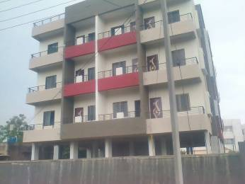 877 sqft, 2 bhk Apartment in Builder Project Rahata Road, Ahmednagar at Rs. 21.1000 Lacs