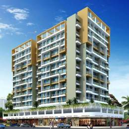 690 sqft, 1 bhk Apartment in Shubh Laxmi Om Rudra Heights Karanjade, Mumbai at Rs. 42.9050 Lacs
