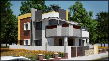 1400 sqft, 3 bhk Villa in Builder Project Kurumbapalayam, Coimbatore at Rs. 45.0000 Lacs