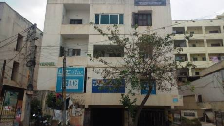 900 sqft, 2 bhk Apartment in Builder venela apartment Chandramouli Nagar, Guntur at Rs. 20000