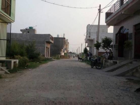 450 sqft, Plot in Builder Neelkhanth Residency Tilpata Karanwas, Greater Noida at Rs. 6.0000 Lacs
