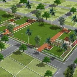 900 sqft, Plot in Ansar A1 City Tappal, Aligarh at Rs. 8.5000 Lacs