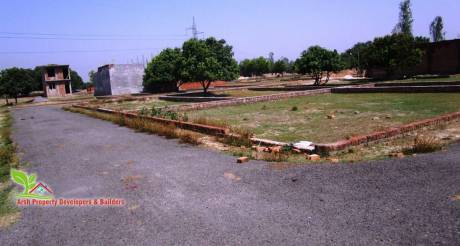 900 sqft, Plot in Builder Arsh city Dasna, Ghaziabad at Rs. 12.0000 Lacs