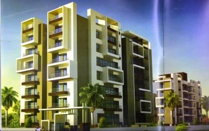 1383 sqft, 3 bhk Apartment in Sai Radhe Krishna Enclave Lukarganj, Allahabad at Rs. 65.0000 Lacs