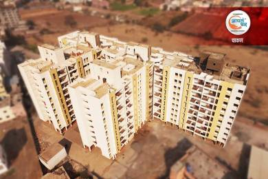 764 sqft, 2 bhk Apartment in Maple Aapla Ghar Chakan Phase II Chakan, Pune at Rs. 45.0000 Lacs