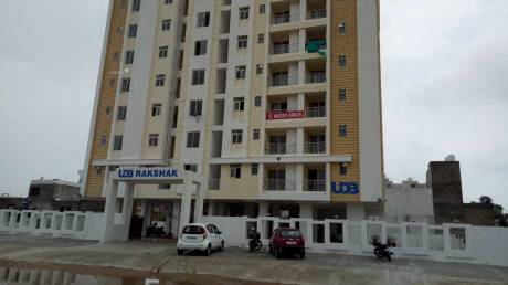 440 sqft, 1 bhk Apartment in Builder Project Jagatpura, Jaipur at Rs. 9500