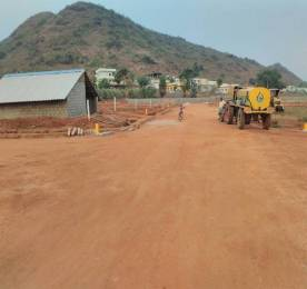 1620 sqft, Plot in Builder nandanavanam prasida Anandapuram, Visakhapatnam at Rs. 27.9000 Lacs