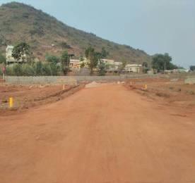 1098 sqft, Plot in Builder nandnavanam subhaprada Tagarapuvalasa, Visakhapatnam at Rs. 14.0300 Lacs