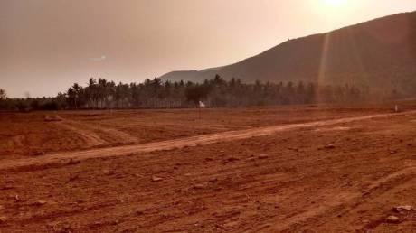 1197 sqft, Plot in Builder Nandanvanam satvika Duvvada Sabbavaram Road, Visakhapatnam at Rs. 13.3300 Lacs