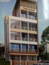 415 sqft, 1 bhk Apartment in Builder tuba homes Kharghar, Mumbai at Rs. 24.9000 Lacs