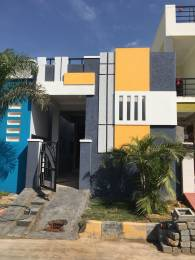 500 sqft, 1 bhk IndependentHouse in Builder VRR Homes Kundanpally, Hyderabad at Rs. 17.5000 Lacs