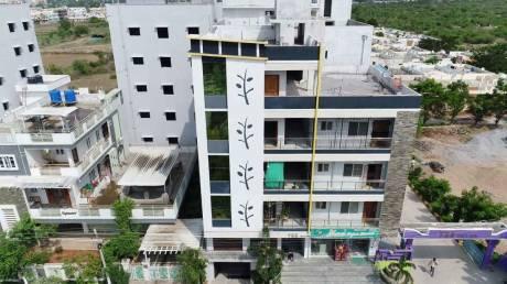 900 sqft, 2 bhk Apartment in Builder Project Dammaiguda, Hyderabad at Rs. 27.0000 Lacs