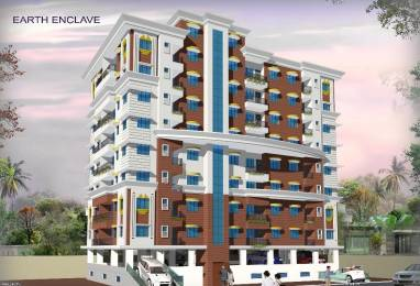 1095 sqft, 2 bhk Apartment in Green Vatika Construction Earth Enclave adityapur, Jamshedpur at Rs. 30.0000 Lacs
