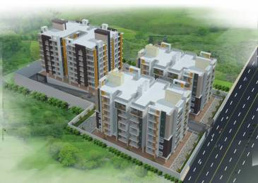 977 sqft, 2 bhk Apartment in Builder GREEN HEIGHTS adityapur, Jamshedpur at Rs. 25.5000 Lacs
