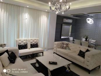 2809 sqft, 4 bhk Apartment in Builder Grren Lotus Saksham Zirakpur punjab, Chandigarh at Rs. 98.0000 Lacs