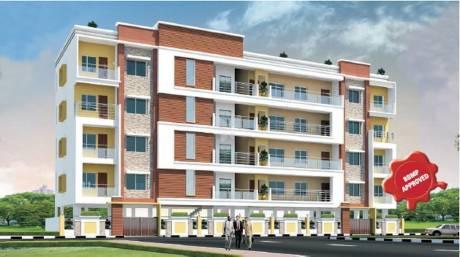 970 sqft, 2 bhk Apartment in Builder Siri Maple Uttarahalli Main Road, Bangalore at Rs. 29.9000 Lacs