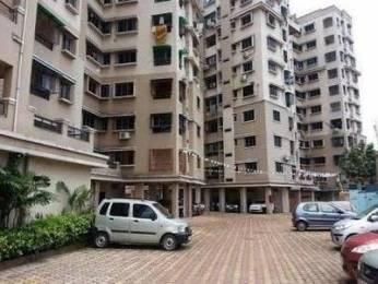 950 sqft, 2 bhk Apartment in Diamond City North Dum Dum Park, Kolkata at Rs. 52.0000 Lacs