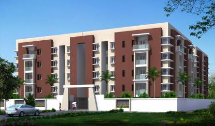 1050 sqft, 2 bhk Apartment in Builder Dinakaran Delights Velapadi, Vellore at Rs. 52.0000 Lacs