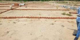 1,000 sq ft  Residential plot in Builder Saras