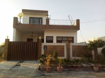 2400 sqft, 4 bhk IndependentHouse in Builder blue city Mirankot Road, Amritsar at Rs. 55.5000 Lacs