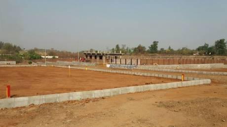 2196 sqft, Plot in  Vision Aarambh Warai, Mumbai at Rs. 9.3330 Lacs