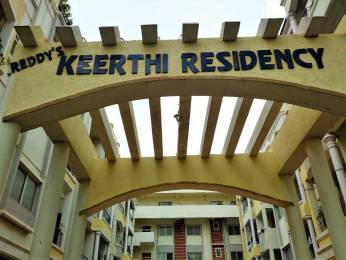 1130 sqft, 2 bhk Apartment in Keerthi Residency KR Puram, Bangalore at Rs. 42.0000 Lacs